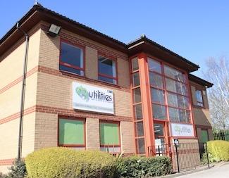 dg utilities rotherham Yorkshire
