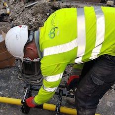 gas design services uk