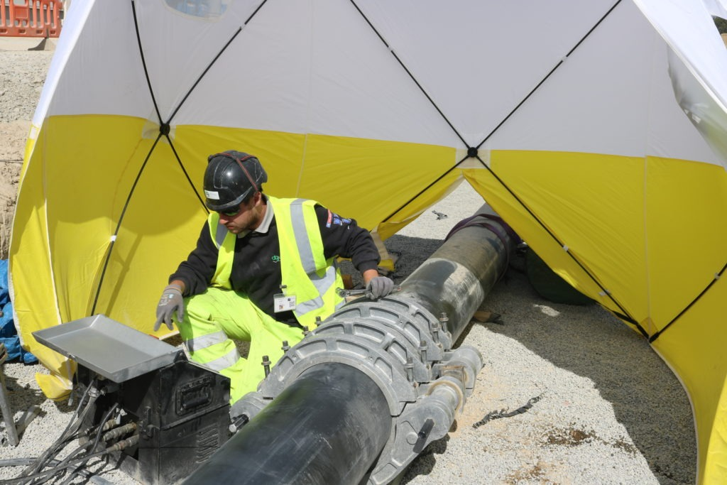 utility services uk