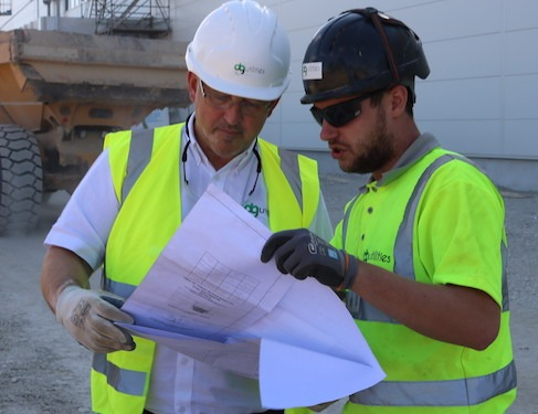 gas pipe fitting services uk