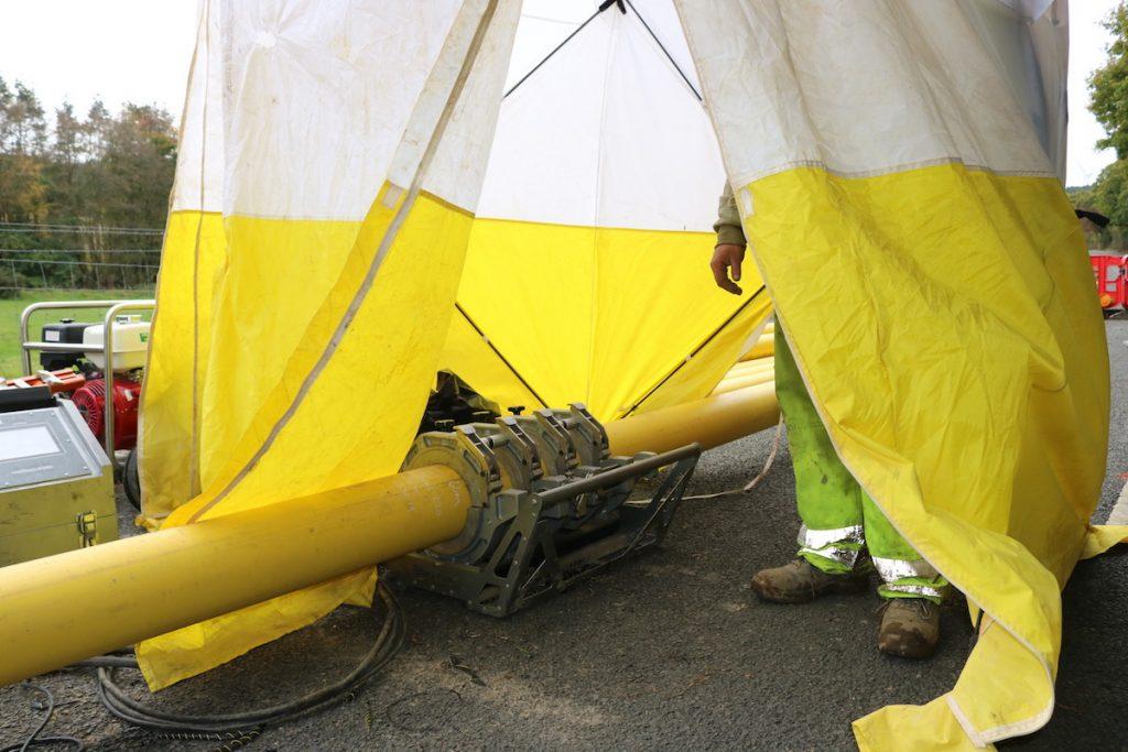 utilities contractors uk