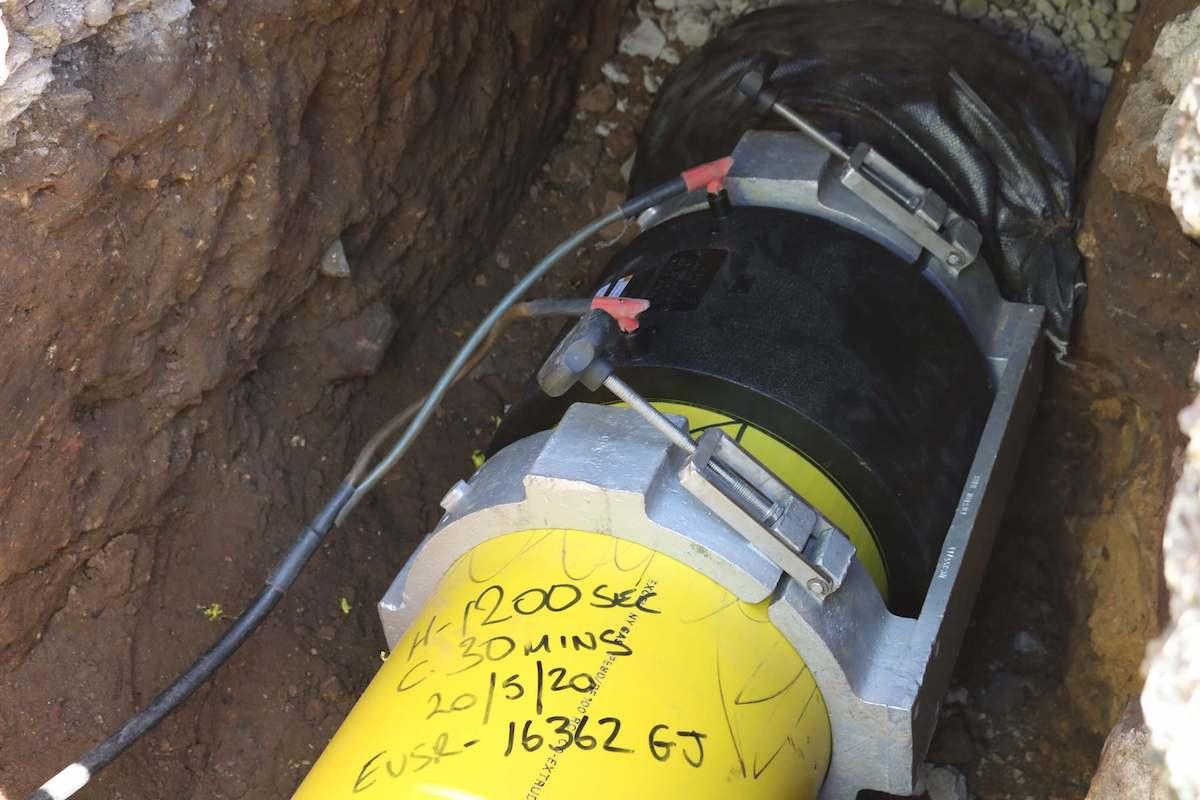 utilities installations contractors uk