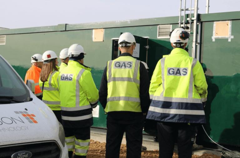 biome thane contractors uk